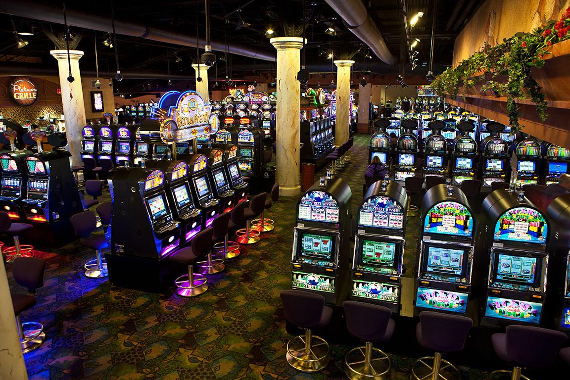 casino автоматы