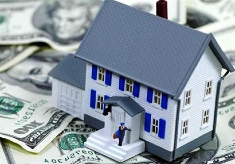 надеялся, финансирование вкладов в недвижимое имущество объяснил