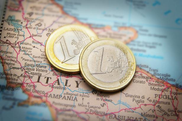 Недвижимость италия венето
