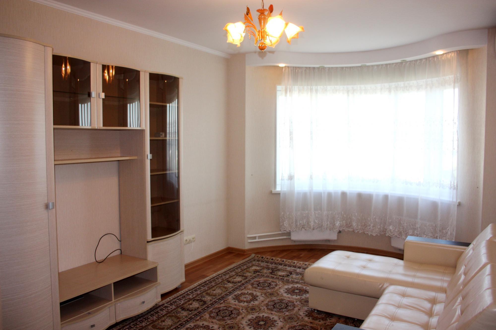 Снять двухкомнатную квартиру в трехгорке